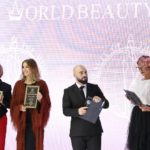 Certified WBC International Judges in Hairstyle & Makeup