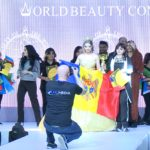 WBC WORLD CHAMPIONSHIP OF BRIDAL HAIRSTYLE & MAKEUP results and winners